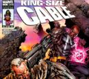King-Size Cable Spectacular Vol 1 1