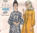 Vogue 7219