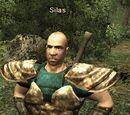 Silas (G3)