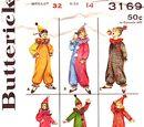 Butterick 3169