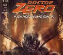 Doctor Zero Vol 1 2