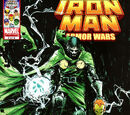 Iron Man & the Armor Wars Vol 1 2/Images