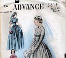 Advance 5814