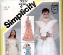 Simplicity 5217 B
