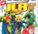 JLA: Year One Vol 1 4
