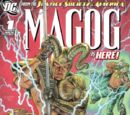 Magog/Covers