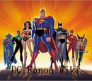 DC Fanon Wiki