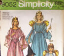 Simplicity 9052