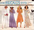 McCall's 6173