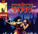 Sisterhood of Steel Vol 1 2