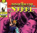 Sisterhood of Steel Vol 1 3