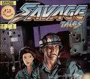 Savage Tales Vol 2 3