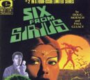 Six from Sirius Vol 1 2/Images
