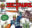 Sectaurs Vol 1