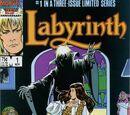 Labyrinth Vol 1