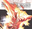 Marvels Project Vol 1 2