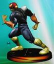 Captain Falcon smash trophy (SSBM).jpg