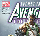 Avengers: The Initiative Vol 1 16
