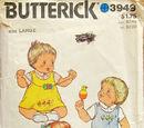 Butterick 3949