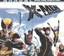 X-Men: Legacy Annual Vol 1 1