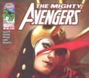 Mighty Avengers Vol 1 29