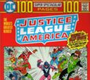 Justice League of America Super Spectacular Vol 1 1