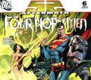 52 Aftermath: The Four Horsemen Vol 1 6