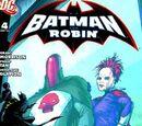 Batman and Robin: Revenge of the Red Hood