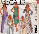 McCall's 7394