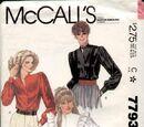 McCall's 7793