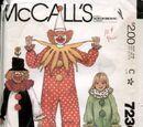 McCall's 7230