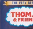 The Very Best of Thomas and Friends/Gallery
