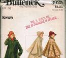 Butterick 3925 A