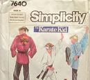 Simplicity 7640 B