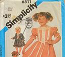 Simplicity 6511