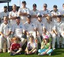 2009 Axbridge Season