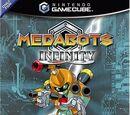 Medabots Infinity