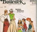 Butterick 4089