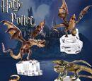 Galerie Dragons du Tournoi des Trois Sorciers