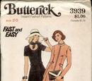 Butterick 3939