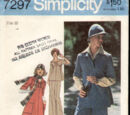 Simplicity 7297
