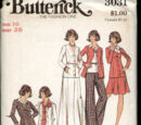 Butterick 3031