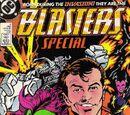 Blasters Special Vol 1 1