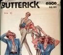 Butterick 6906