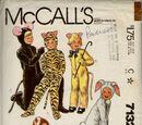 McCall's 7132