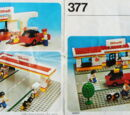 377 Shell Station