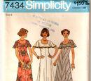Simplicity 7434