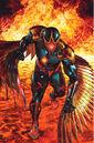 War of Kings Darkhawk Vol 1 2 Textless.jpg