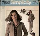 Simplicity 7653 A