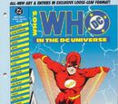 Who's Who in the DC Universe Vol 1 2